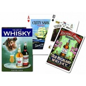 Playing Cards - Whiskey