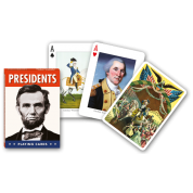 Playing Cards - Presidents