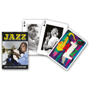 Playing Cards - Jazz