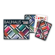 Playing Cards - Bauhaus