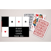 Playing Cards - Wiener Standard