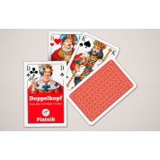 Playing Cards - Doppelkopf