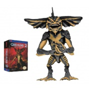 Gremlins 2 The New Batch Video Game (1990) - Mohawk Gremlin 20cm Ultra Deluxe Action Figure