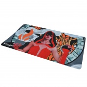 UP - Mystical Archive Faithless Looting Playmat