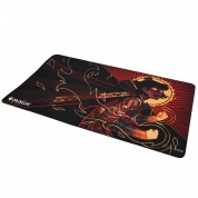 UP - Mystical Archive Infuriate Playmat
