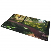 UP - Mystical Archive Adventurous Impulse Playmat