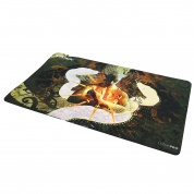 UP - Mystical Archive Snakeskin Veil Playmat