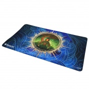 UP - Mystical Archive Weather the Storm Playmat