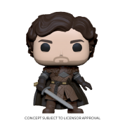 Funko POP! Game of Thrones - Robb Stark w/Sword Vinyl Figure 10cm