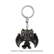 Funko POP! Keychain Game of Thrones - Drogon Vinyl Figure