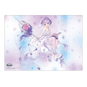 Bushiroad Rubber Mat Collection V2 Vol.25 Azur Lane [Javelin] Wedding Dress