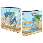 "UP - Gallery Series Seaside 2"" Album for Pokémon"