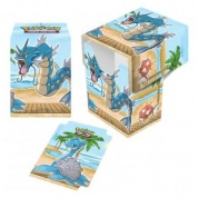 UP - Gallery Series Seaside Full View Deck Box for Pokémon