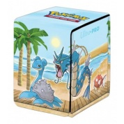 UP - Gallery Series Seaside Alcove Flip Deck Box