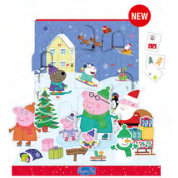 Danilo Calendar - PEPPA PIG MUSICAL ADVENT CALENDAR