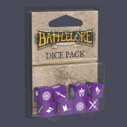 FFG - BattleLore 2nd Edition Dice Pack - EN