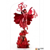 Marvel Comics - Scarlet Witch BDS Art Scale 1/10