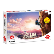 Puzzle - The Legend of Zelda Breath of the Wild 500 pc - DE