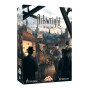 Arkwright The Card Game - EN