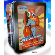 UP - Proto Man Tin Box (UFS Cards included) - EN