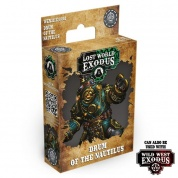 Wild West Exodus - Drum of the Nautilus - EN