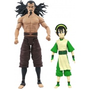 Avatar Series 3 DLX Action Figure Asst (6)