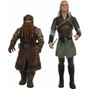 Lord Of The Rings Series 1 AF Asst (6)