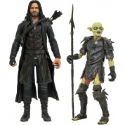 Lord Of The Rings Series 3 AF Asst (6)