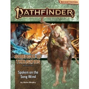 Pathfinder Adventure Path: Spoken on the Song Wind (Strength of Thousands 2 of 6) (P2) - EN
