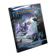 Starfinder RPG: Tech Revolution - EN