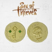Sea of Thieves Gold Hoarders Key Limited Edition Coin