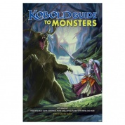 Kobold Guide to Monsters - EN