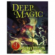 Deep Magic Pocket Edition for 5th Edition - EN