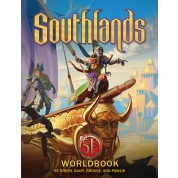 Southlands Worldbook for 5th Edition - EN