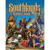 Southlands Player's Guide for 5th Edition - EN