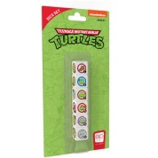 Teenage Mutant Ninja Turtles Dice Set