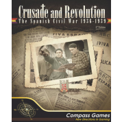 Crusade and Revolution: The Spanish Civil War - EN