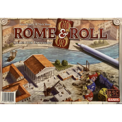 Rome & Roll Character Boards Expansion - EN
