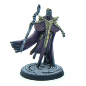 The Elder Scrolls: Call to Arms - Miniature - Dragon Priest - EN