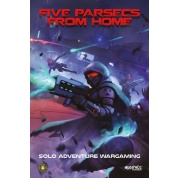 Five Parsecs From Home - Solo Adventure Wargame - EN
