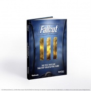 Fallout: The Roleplaying Game Core Rulebook - EN
