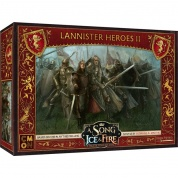 A Song Of Ice And Fire - Lannister Heroes #2 - EN