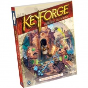FFG - KeyForge: Secrets of the Crucible: Genesys RPG - EN
