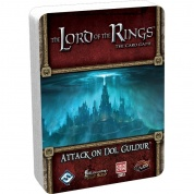 FFG - Lord of the Rings LCG: Attack on Dol Guldur - EN
