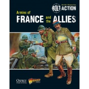 Bolt Action 2 Armies of France and the Allies - EN