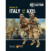 Bolt Action 2 Armies of Italy and the Axis - EN
