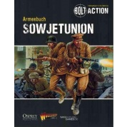 Bolt Action 2 Armeebuch Sowjetunion - DE