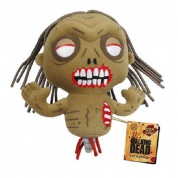 Funko - The Walking Dead Plushies 7-inch Bicycle Girl Plushie