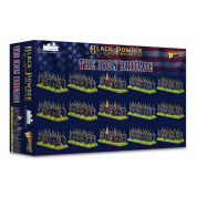 Black Powder Epic Battles: ACW The Iron Brigade - EN
