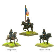 Black Powder Epic Battles: ACW Union Command - EN